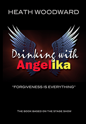 Drinking with Anglika Book